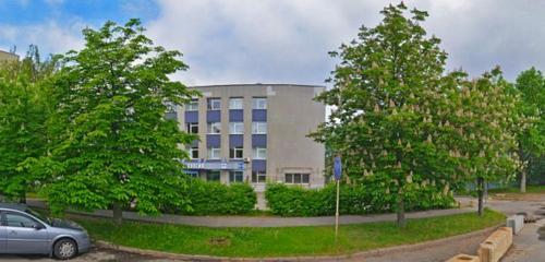 Панорама программное обеспечение — Lwo — Минск, фото №1