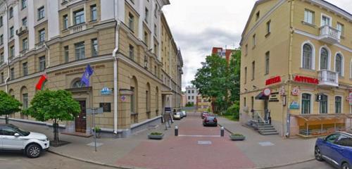 Панорама столовая — Столовая — Минск, фото №1