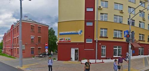 Панорама ветеринарная клиника — ЗеленыеВетЛинии — Минск, фото №1