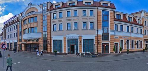 Панорама юридические услуги — ProAmazon — Минск, фото №1