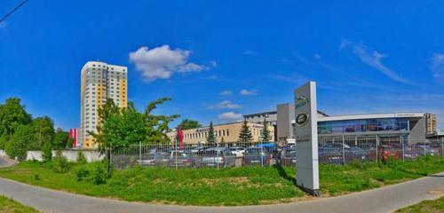 Панорама медцентр, клиника — Кордис медицинский центр — Минск, фото №1