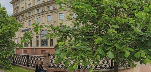 Панорама аптека — Аптека № 6 СЗАО Медвакс — Минск, фото №1