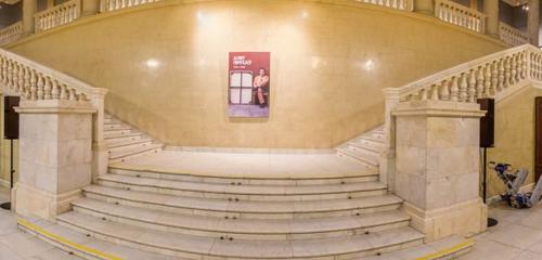 Панорама музей — Национальный художественный музей Республики Беларусь — Минск, фото №1