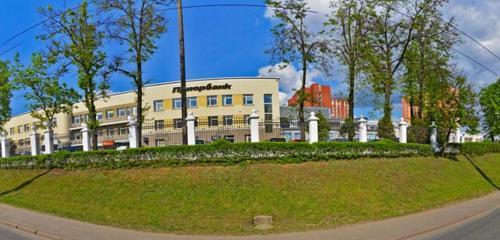 Панорама пункт выдачи — БелАкваМир — Минск, фото №1