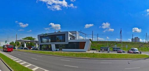 Панорама страховая компания — Белнефтестрах — Минск, фото №1