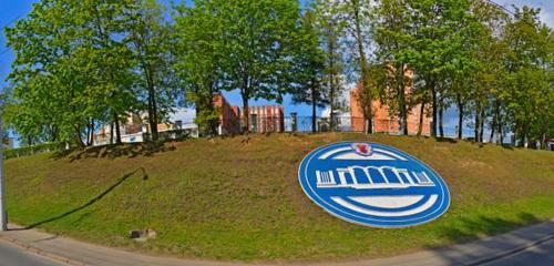 Панорама автосервис, автотехцентр — Линия Качества — Минск, фото №1