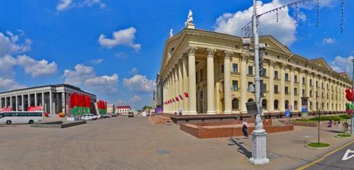 Панорама музей — Музей архитектурных миниатюр Страна Мини — Минск, фото №1