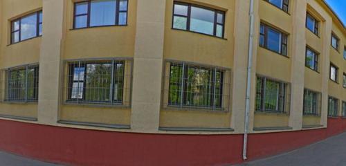 Панорама больница для взрослых — 3-я городская клиническая больница, Хирургическое отделение — Минск, фото №1