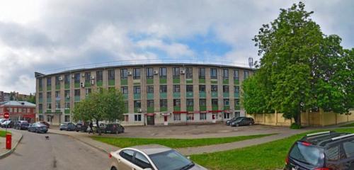 Панорама средства индивидуальной защиты — Ирбиском — Минск, фото №1