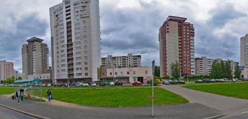 Панорама аптека — Adel — Минск, фото №1