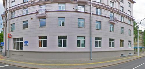 Панорама прокат автомобилей — Авторента — Минск, фото №1