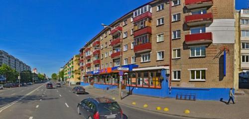 Панорама строительный магазин — Сделай сам — Минск, фото №1