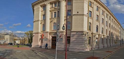 Панорама помощь в оформлении виз и загранпаспортов — Beleurovisa — Минск, фото №1