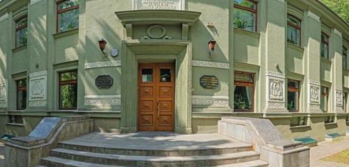 Панорама музей — Музей Янки Купалы — Минск, фото №1