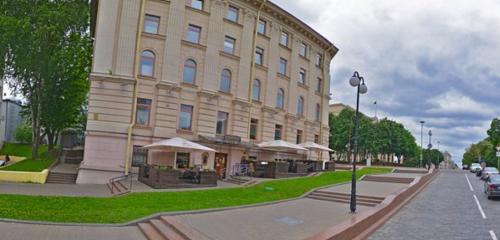 Панорама ресторан — Кухмистр — Минск, фото №1