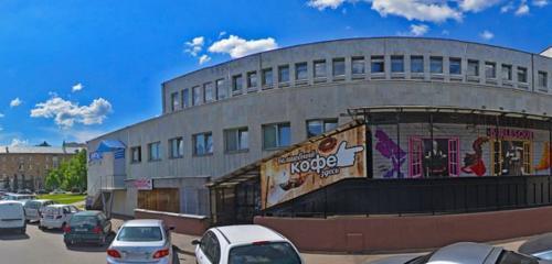Панорама медицинское оборудование, медтехника — Воркаут Групп — Минск, фото №1