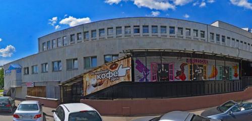 Панорама помощь в оформлении виз и загранпаспортов — Центр Грин Кард — Минск, фото №1