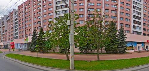 Панорама магазин мебели — Мягкая мебель Divanby.com — Минск, фото №1