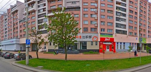 Панорама интернет-маркетинг — Webcom Belarus — Минск, фото №1