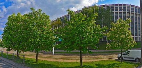 Панорама лазерная резка и гравировка — Graver Машерова, 11 — Минск, фото №1