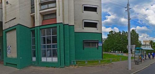 Панорама художественный салон — Декоратор — Минск, фото №1