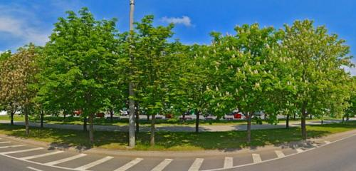 Панорама АЗС — Белоруснефть — Минск, фото №1