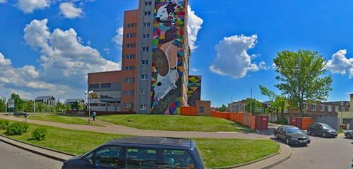 Панорама пункт выдачи — Gvozdika.by цветочный дискаунтер — Минск, фото №1