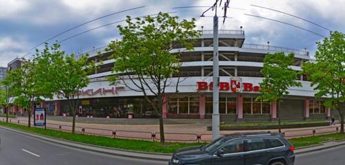 Панорама магазин мебели — Zakazikea — Минск, фото №1
