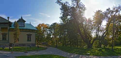 Панорама природа — Древо жизни — Минск, фото №1