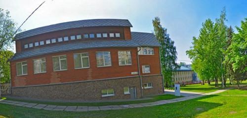 Панорама водоочистка, водоочистное оборудование — Минскочиствод — Минск, фото №1