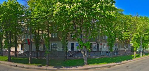 Панорама салон красоты — Beautify Студия Красоты — Минск, фото №1