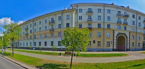 Панорама копировальный центр — Шпаргалка — Минск, фото №1