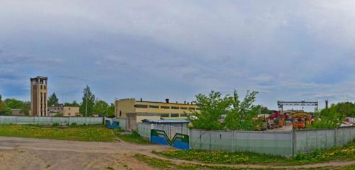 Панорама автосервис, автотехцентр — Podveska.by — Минск, фото №1