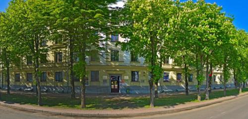 Панорама компьютерные курсы — Школа Seo — Минск, фото №1
