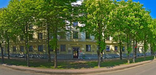 Панорама фотоуслуги — Vipuskniki.by — Минск, фото №1