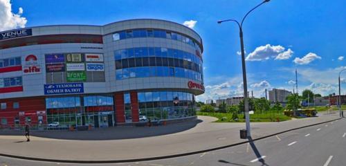 Панорама мебель на заказ — ДиалАрт — Минск, фото №1