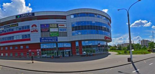 Панорама информационная безопасность — Business Kit — Минск, фото №1