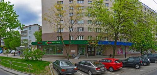 Панорама аптека — Евроаптека — Минск, фото №1