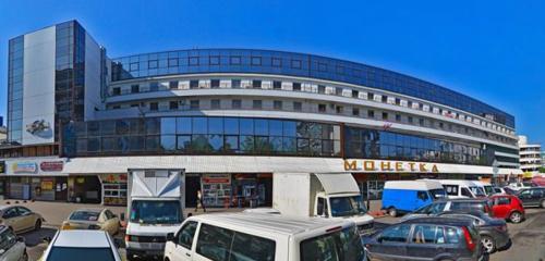 Панорама интернет-маркетинг — Интернет-маркетинг — Минск, фото №1