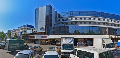 Панорама ремонт телефонов — Optima Electronics — Минск, фото №1