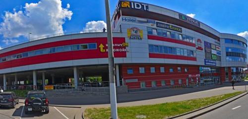 Панорама автошкола — Автошкола в Минске - Дорожная азбука — Минск, фото №1