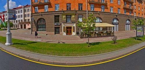 Панорама кафе — TokiNY — Минск, фото №1