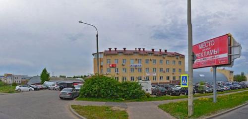 Панорама строительное оборудование и техника — ТрансСтройБел — Минск, фото №1