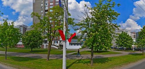 Панорама тату-салон — Tatu — Минск, фото №1
