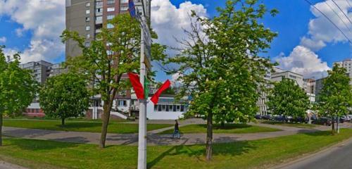 Панорама пункт проката — SnowCat — Минск, фото №1