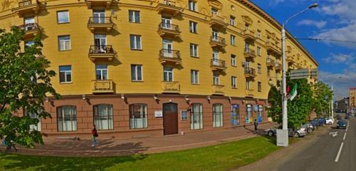 Панорама фотоуслуги — F-studio — Минск, фото №1