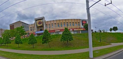 Панорама конференц-зал — Loft180 — Минск, фото №1