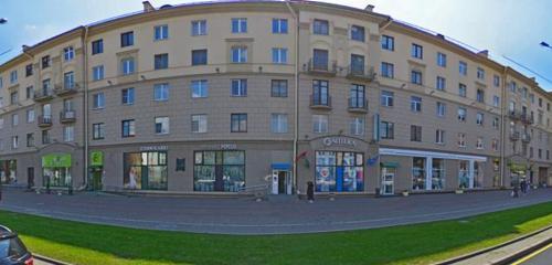Панорама магазин парфюмерии и косметики — Белита — Минск, фото №1