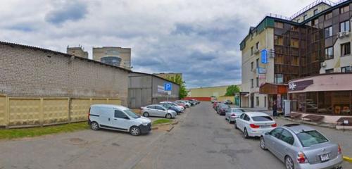 Панорама автосервис, автотехцентр — БелПремиум Моторс — Минск, фото №1