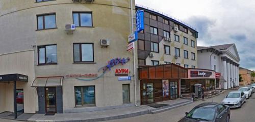 Панорама интернет-маркетинг — Барсуков Медиа - агентство интернет-маркетинга — Минск, фото №1